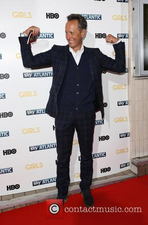 Richard E. Grant - Girls - UK premiere of the third series held at the Cineworld Haymarket - Arrivals -...
