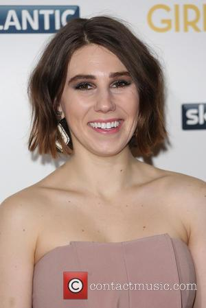 'Girls' Actress Zosia Mamet Opens Up About Suffering With Eating Disorder Since Childhood