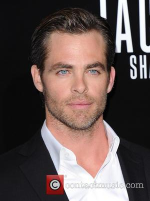 Stars Of 'Jack Ryan: Shadow Recruit' Scrub Up For Los Angeles Premiere [Pictures]