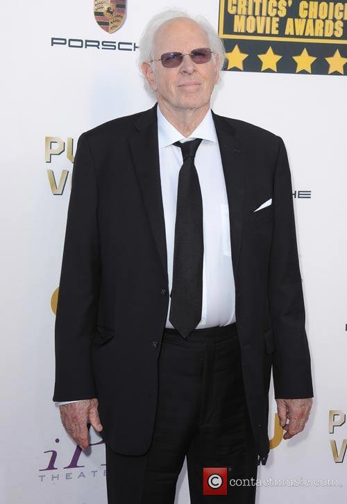 Bruce Dern - The 19th Annual Critics' Choice Movie Awards at the Barker Hangar - Arrivals - Los Angeles, California,...
