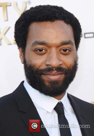 Chiwetel Ejiofor - The 19th Annual Critics' Choice Movie Awards at the Barker Hangar - Arrivals - Los Angeles, California,...