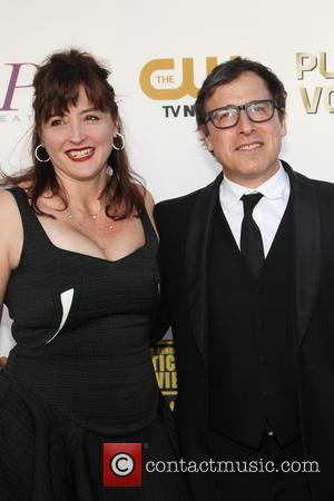Janet Grillo and David O. Russell