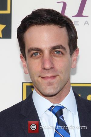 B.J. Novak's Villainous Identify Revealed For 'Amazing Spider Man 2'
