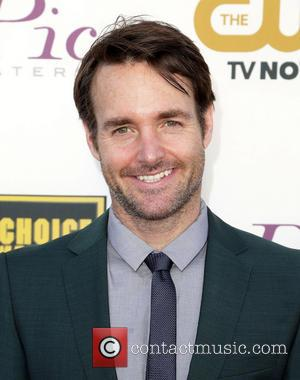 Will Forte - Celebrities attend the 19th Critics' Choice Movie Awards Ceremony LIVE on The CW Network at The Barker...