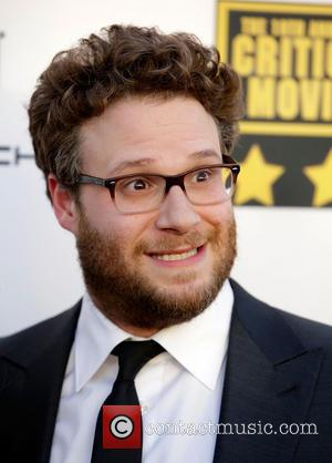 Seth Rogen - The 19th Annual Critics' Choice Awards