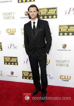 Jared Padalecki Brands Philip Seymour Hoffman's Death 'Stupid And Senseless'