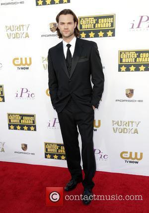 Critics' Choice Awards, Jared Padalecki