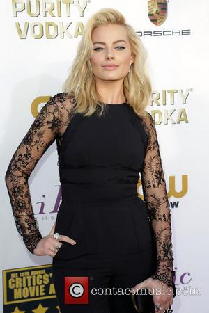 Wolf of Wall Street's Margot Robbie Rejects Playboy Cover Offer