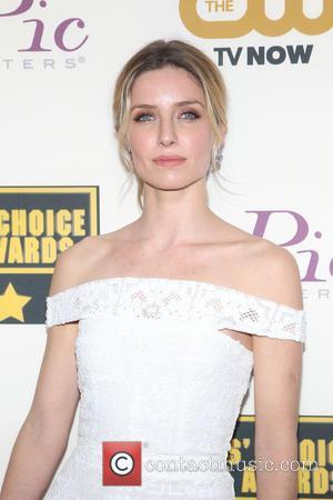 Annabelle Wallis - The 19th Annual Critics' Choice Awards at The Barker Hangar - Santa Monica, California, United States -...