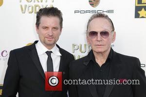 Shea Whigham and Paul Herman