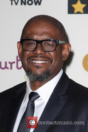Forest Whitaker - The 19th Annual Critics' Choice Awards - Press Room at The Barker Hangar - Santa Monica, California,...
