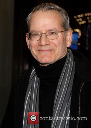 Campbell Scott - Opening night of Broadway's Machinal at the American Airlines Theatre - Arrivals. - New York, New York,...