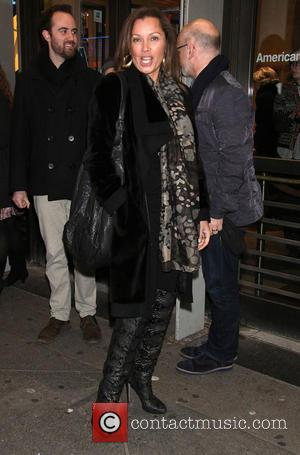 Vanessa Williams - Opening night of Broadway's Machinal at the American Airlines Theatre - Arrivals. - New York, New York,...
