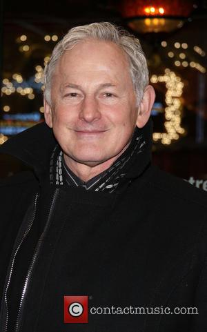 Victor Garber - Opening night of Broadway's Machinal at the American Airlines Theatre - Arrivals. - New York, New York,...