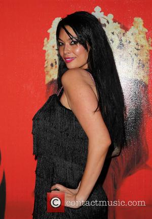 Tera Patrick - A La Mode Thursdays Welcomes Tera Patrick at 1 Oak Nightclub at The Mirage Las Vegas -...