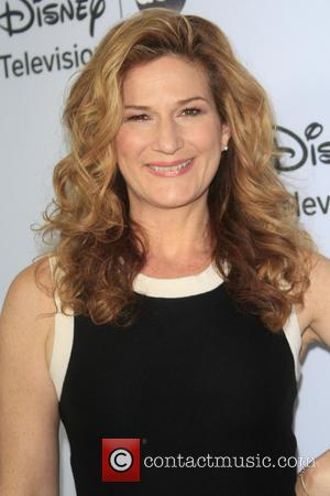 Ana Gasteyer - ABC/Disney TCA Winter Press Tour party at The Langham Huntington Hotel - Arrivals - Pasadena, California, United...