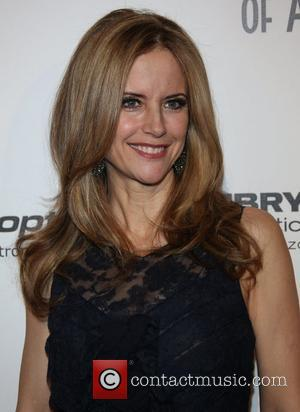 Kelly Preston - 11th Annual Living Legends of Aviation Awards - Los Angeles, California, United States - Friday 17th January...