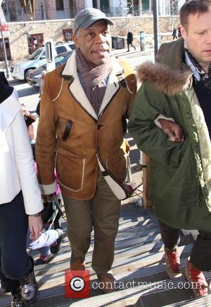 Danny Glover, Sundance Film Festival
