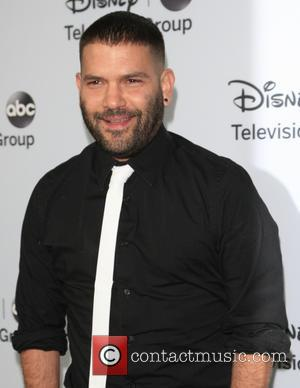 Guillermo Diaz - ABC/Disney TCA Winter Press Tour party at The Langham Huntington Hotel - Arrivals - Pasadena, California, United...