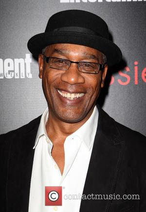 Joe Morton - Entertainment Weekly Screen Actors Guild Party at Chateau Marmont - Arrivals - Los Angeles, California, United States...