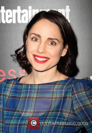 Laura Fraser - Entertainment Weekly Screen Actors Guild Party at Chateau Marmont - Arrivals - Los Angeles, California, United States...