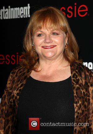 Lesley Nicol - Entertainment Weekly Screen Actors Guild Party at Chateau Marmont - Arrivals - Los Angeles, California, United States...
