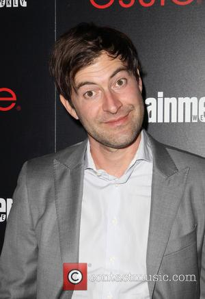 Mark Duplass - Entertainment Weekly Screen Actors Guild Party at Chateau Marmont - Arrivals - Los Angeles, California, United States...