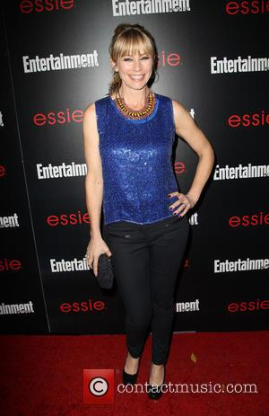Meredith Monroe - Entertainment Weekly Screen Actors Guild Party at Chateau Marmont - Arrivals - Los Angeles, California, United States...