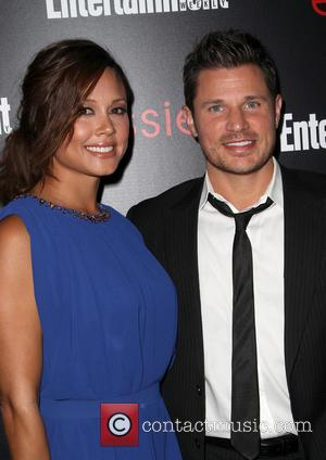 Vanessa Lachey - Entertainment Weekly Screen Actors Guild Party