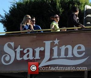 Matthew Morrison, Becca Tobin and Melissa Benoist