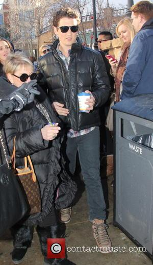 Miles Teller - 2014 Sundance Film Festival - Day 2 - Celebrity Sightings - Park City, Utah, United States -...