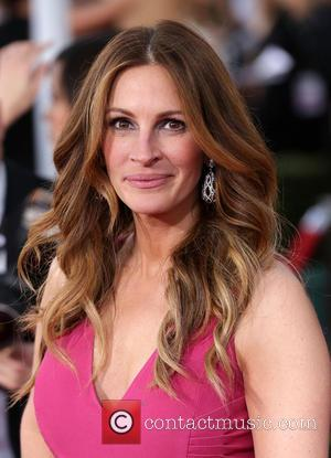 Julia Roberts, Screen Actors Guild