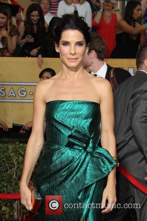 Sandra Bullock - California - West Hollywood, California, United States - Saturday 18th January 2014
