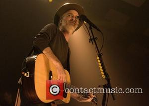 Fran Healy and Travis