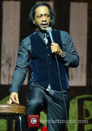Actor/comedian Katt Williams - Katt Williams Growth Spurt comedy tour at the James L Knight Center - Miami, Florida, United...