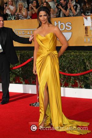 Camila Alves - California - West Hollywood, California, United States - Saturday 18th January 2014
