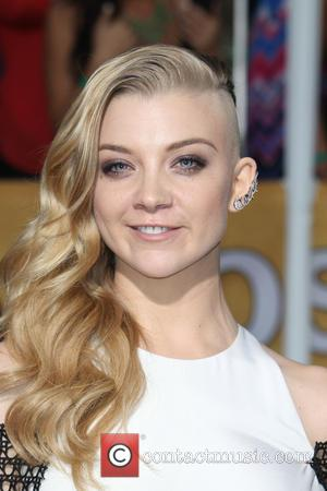 Natalie Dormer Shows Her Edgy Side In 'Mockingjay - Part 1' Clip