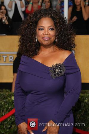 Oprah Winfrey - California - West Hollywood, California, United States - Saturday 18th January 2014