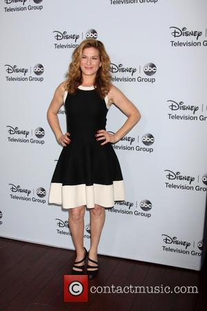 Ana Gasteyer - ABC Television Critics Association Winter 2014 Party - Pasadena, California, United States - Saturday 18th January 2014