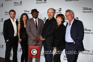 Resurrection Cast, Devin Kelley, Frances Fisher, Kurtwood Smith, Omar Epps, Matt Craven and Mark Hildreth
