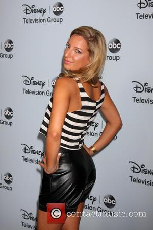 Vanessa Lengies - ABC Television Critics Association Winter 2014 Party - Pasadena, California, United States - Saturday 18th January 2014