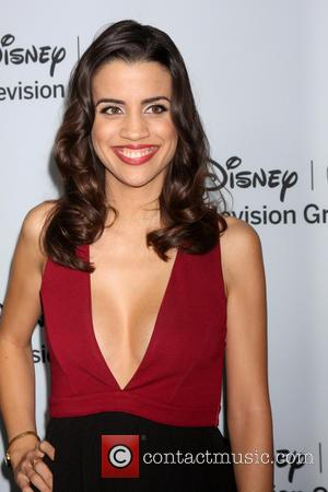Natalie Morales - ABC Television Critics Association Winter 2014 Party - Pasadena, California, United States - Saturday 18th January 2014
