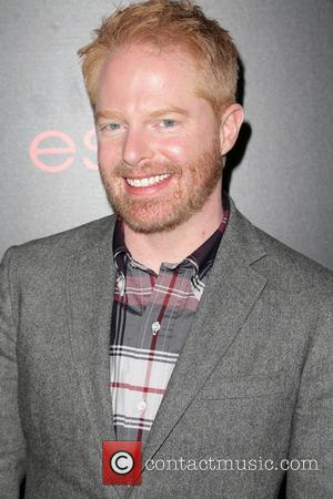 Jesse Tyler Ferguson - Celebrities attend Entertainment Weekly Screen Actors Guild Party at Chateau Marmont. - Los Angeles, California, United...