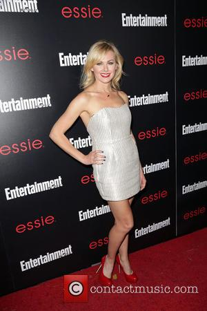 Laura Bell Bundy - Celebrities attend Entertainment Weekly Screen Actors Guild Party at Chateau Marmont. - Los Angeles, California, United...
