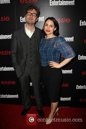 Laura Fraser and Karl Geary - The Entertainment Weekly Celebration Honoring This Year's SAG Awards Nominees Sponsored By TNT &...