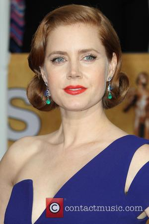 Amy Adams Sheds Tears During Inside The Actor's Studio Interview For Philip Seymour Hoffman