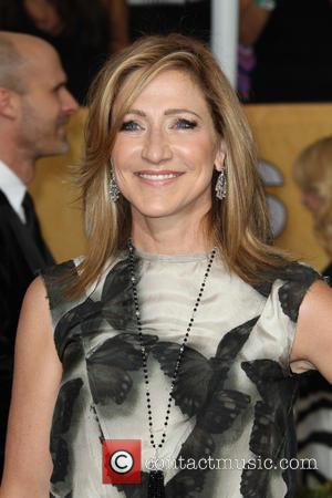 Edie Falco - California - West Hollywood, California, United States - Saturday 18th January 2014