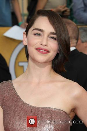 Emilia Clarke Crowned 'Most Desirable Woman' By Askmen Readers, Miley Cyrus Finishes Last