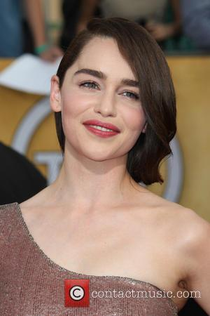 Emilia Clarke Voted 'Most Desirable Woman' By AskMen, Miley Cyrus Is 99th