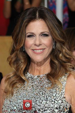 Rita Wilson - California - West Hollywood, California, United States - Saturday 18th January 2014